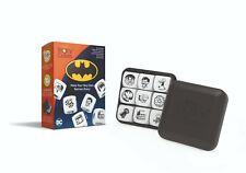 Rory's Story Cubes BATMAN - Imaginative Storytelling - Family Dice Game BNIB