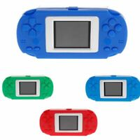 Classic Game Machine Console Player Handheld Color Screen 268 in 1 Portable 8Bit