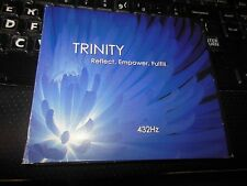 Reflect Empower Fulfill (Collection) by Trinity (New Age) 3x CD Meditation Relax