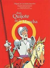 Don Quijote de la Mancha para ninos (Y Ahora Los Ninos) (Spanish Edition), Cerva