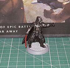 star wars legion Darth Vadar figure,  Painted miniatures set 3