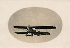 Aviation c. 1930 - Avion Bréguet 14 en Vol - AVI 70