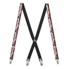 Bacon Suspenders