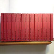 dtv-Lexikon in 20 Bänden