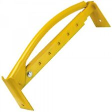 """MARSHALLTOWN 16""""/40cm Adjustable 6-10 Brick Tongs Hand Clamp Lifter Carrier, M88"""