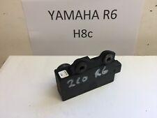 YAMAHA R6 EXHAUST SERVO MOTOR YZF BREAK 5SL 2CO 13S