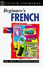 Teach Yourself Beginner's French (Teach Yourself (McGraw-Hill))
