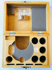 Zeiss microscope DIC Phase Pako condensor objective box wood