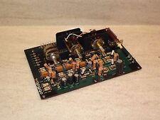 Marantz 4000 Quad Preamp Original Board Part  # YD-2896002