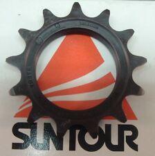 """SunTour Superbe Pro NJS Keirin Approved 13T x 3/32"""" Track Cog NEW / NOS- NIB++"""