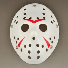 Trendy Punk Freddy Vs Jason Halloween Horror Hockey White Mask Friday The 13th