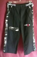 Assasin Mali3U Black Beach Pants Men's Size 30