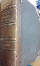 Totius Latinitatis LEXICON opera et studio FORCELLINI Furlanetto Prati 1858