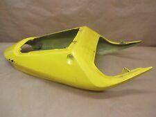2000-2001 Honda CBR929, rear tail fairing, back plastic body work, OEM