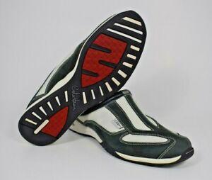 Women's Cole Haan Slip on Flat Sandals Shoes Soles Size 7.5 (C8 D24583)