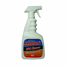 BBQ Cleaner 750ml x 3 Free Postage - remove grease from hard surfaces