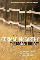 The Border Trilogy by McCarthy, Cormac Paperback Book The Fast Free Shipping