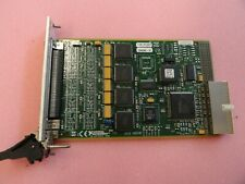 National Instruments Pxi-6508 Digital I/O 96 Channel 184836C-01
