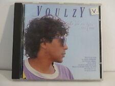 CD ALBUM LAURENT VOULZY Belle ile en mer 1977 1988