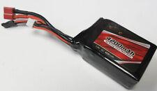 630251 Rovan 7.4v 4200mah RX Lipo Battery