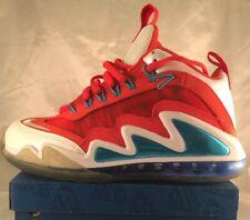 8f5ad5751b14 New Nike Air Max 360 Diamond Griffey Jr 24 Training Shoes 580398-800 Men s  Sz