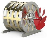 Magnetmotor Freie Energie selber bauen Generator Perpetuum Mobile Permanent NEU