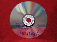 MACKLEMORE & RYAN LEWIS Signed Autograph Laser Disc The Heist Thrift Shop JSA