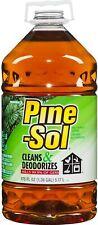 Pine Sol Original Multi Surface Cleaner Disinfectant 175 oz