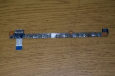 Sony VAIO VPCF1 Series Power Button / Switch Board (P/N: M932 / SWX-353)