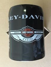 Harley Davidson 100th Anniversary Mug New With Gift Box