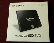 samsung ssd 1tb MZ-75E1T0B/EU Samsung V-NAND SSD 850 EVO 1tb mz-75e1t0b/eu SATA