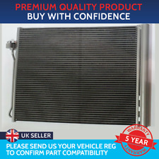 CONDENSER AIR CON RADIATOR TO FIT BMW X5 E70 F15 F85 BMW X6 E71 E72 F16 F86