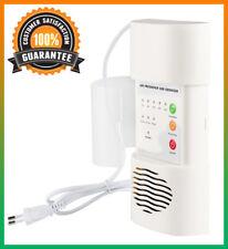 Home Air Ozone Purifier Deodorizer Ozone Ionizer Generator Sterilization Filter