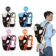 Toddler Baby Carriers & Backpacks with Storage Bag