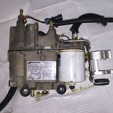 Mercury Optimax 150 Vapor Separator 2002 model FRESHWATER!