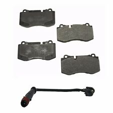 Mercedes W216 W221 CL550 CL600 S600 Front Disc Brake Pad Set with Sensor