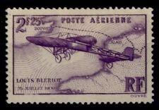 LOUIS BLERIOT,  Neuf ** = Cote 47 € / Lot Timbre France P.A. n°7