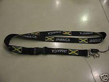 Jamaica Lanyard / Jamaica Flag