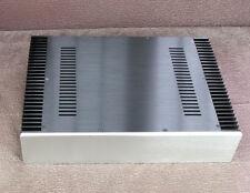 BZ4309 Full Aluminum Enclosure Both sides heatsink /power amplifier box/chassis