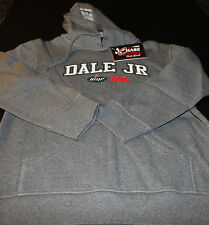 Brand New Dale Jr. #88 Nascar Racing Hoodie~YOUTH Sized Large