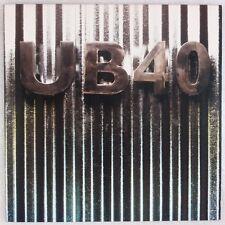UB40: Best Of 1980-1983 A&M Compilation Reggae Pop Vinyl LP Orig NM-