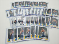 Bol Bol 2019-20 rookie card RC lot of 40 w/ 1989 Donruss SP / base / Mosaic NM