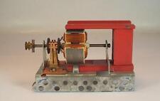 Trix Metallbaukasten Elektromotor für Elektrobaukasten (2) #2189