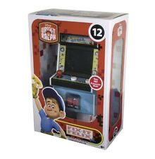 Fix It Felix Mini Arcade Game Disney Wreck it Ralph Portable Video Game