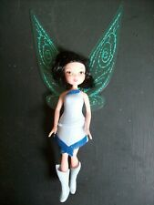 "Spike Disney 4.5"" 4 1/2 Inch Fairy Doll, Tinkerbell"