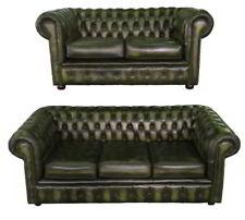 Set di divani e poltrone Chesterfield | Regali di Natale 2018 su eBay