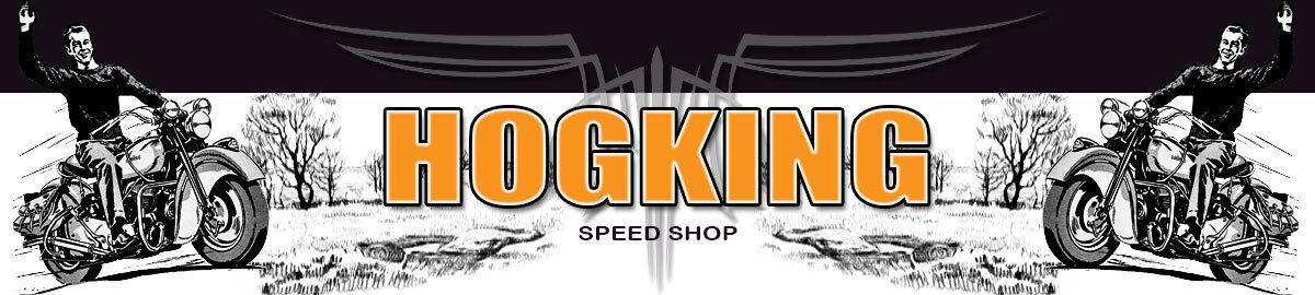 HogKing Speed Shop
