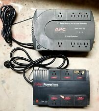 APC Back-UPS ES 725 Battery Back Up Surge Protector NO BATTERY Cyber Power 650 L
