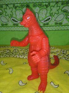 Bandai Banila Ultraman Godzilla Gamera tokusatsu kaiju sofubi soft vinyl