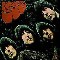 "The Beatles - Rubber Soul (NEW 12"" VINYL LP)"